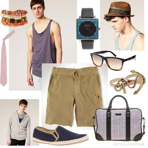 Casual Men S Summer Outfit Pictures Photos And Images For Facebook