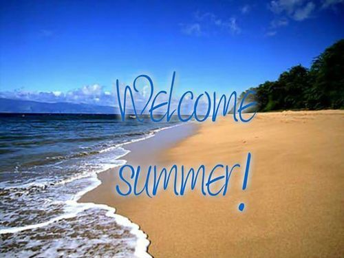 Welcome Summer Pictures Photos And Images For Facebook Tumblr Pinterest And Twitter