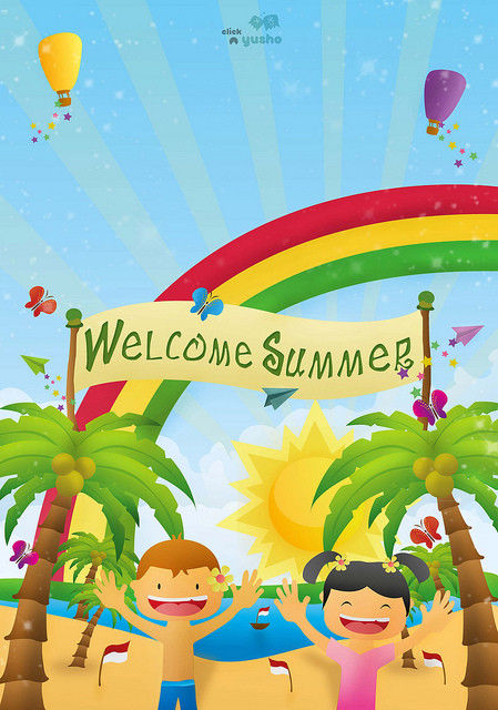 Welcome Summer Pictures Photos And Images For Facebook