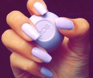 Light Purple Nails Pictures, Photos, and Images for ...