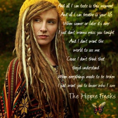 Hippie hairstyles tumblr