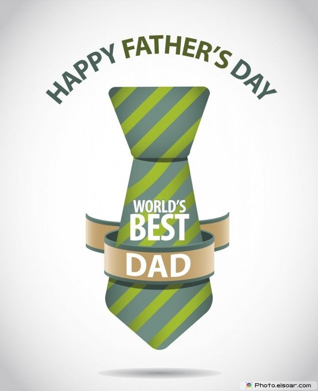 Happy Fathers Day: Worlds Best Dad Pictures, Photos, and ...