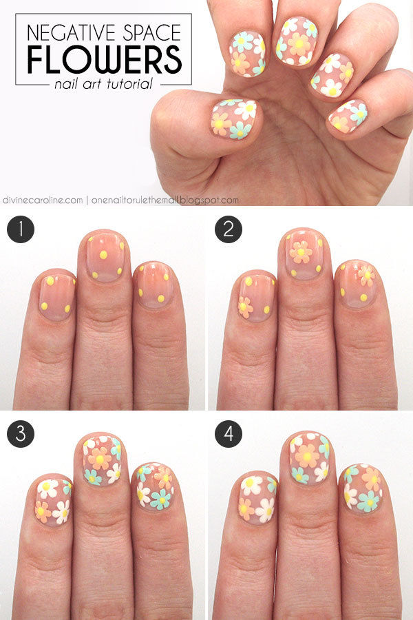 Negative Space Flowers Pictures, Photos, and Images for Facebook ...