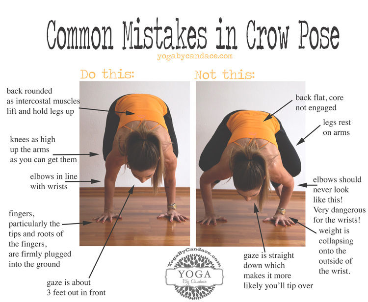 valentines day quotes for friends with benefits - mon Mistakes Made In Crow Pose And How To Fix Them