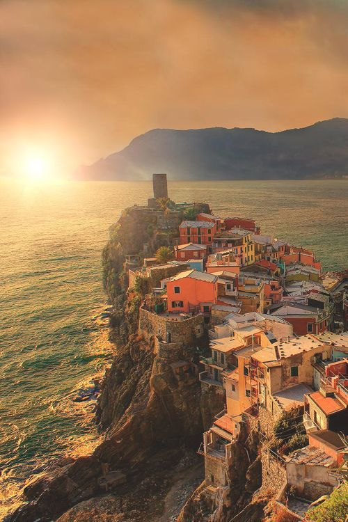 Cinque Terre Italy Pictures Photos And Images For