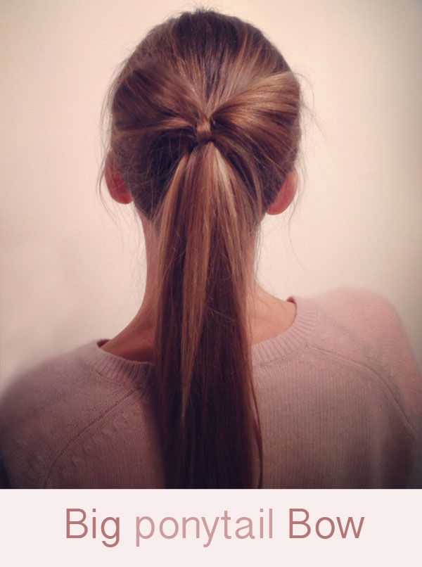 Big Ponytail Bow Pictures Photos And Images For Facebook