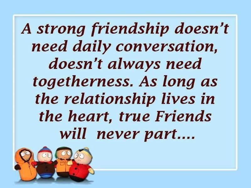 Funny Quotes For Real Friends : True friendship pictures photos and images for facebook