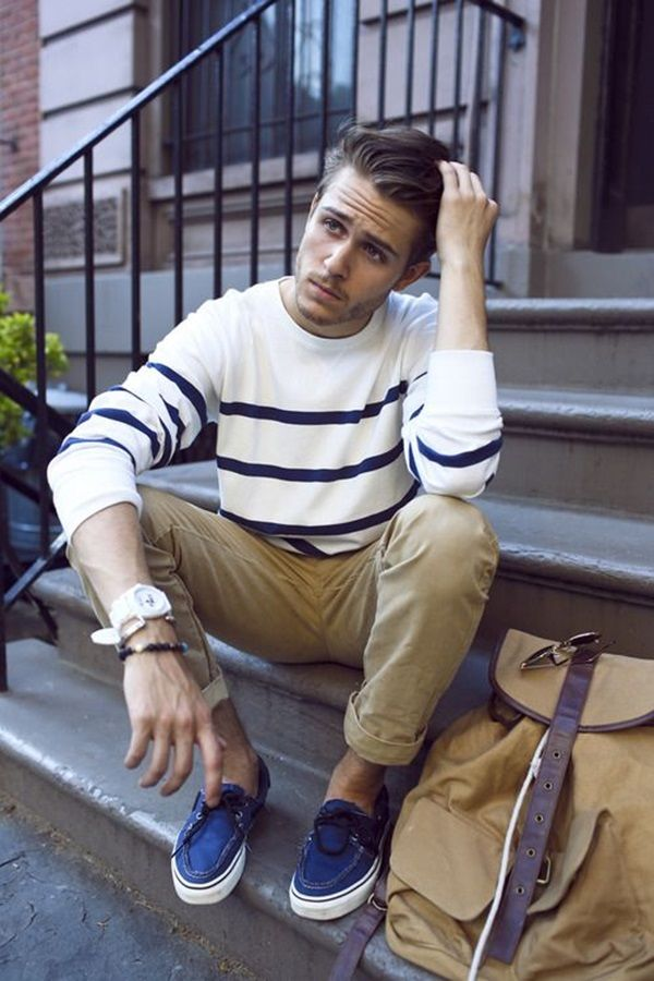 Preppy Mens Summer Outfit Pictures Photos And Images For Facebook