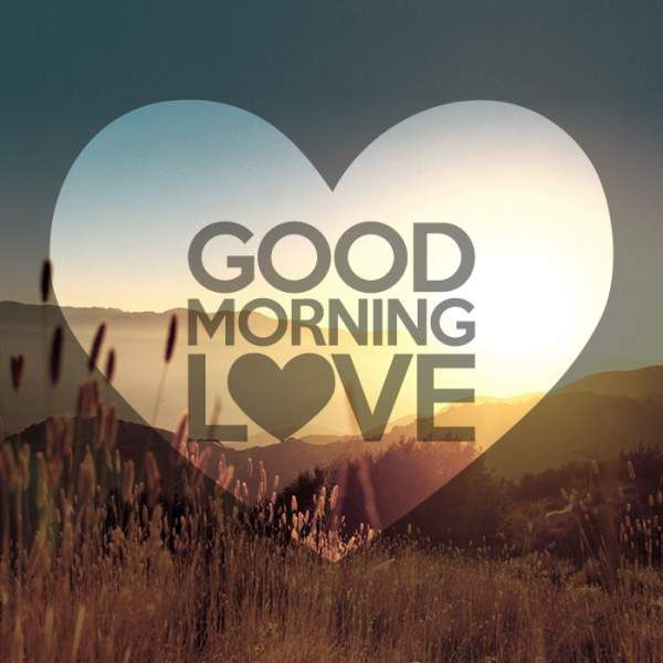 Good Morning My Love Cartoon Images : Good morning love pictures photos and images for