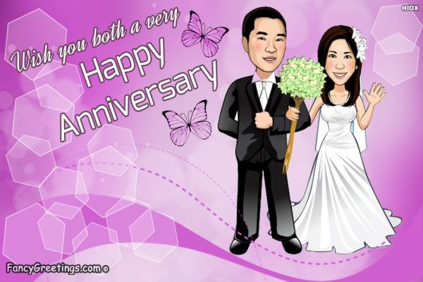 Happy marriage anniversary wishes pictures photos and images for