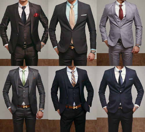 Different Types Of Suits Pictures, Photos, and Images for Facebook ...