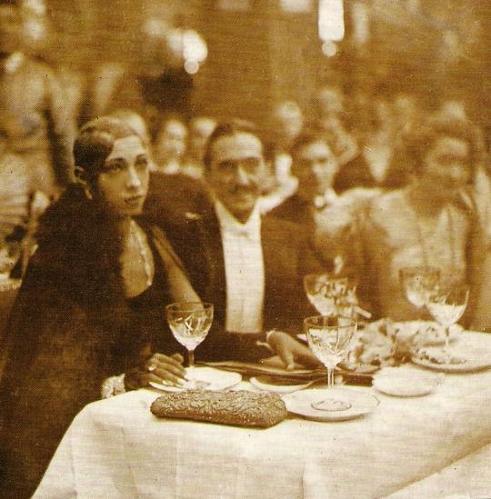 Josephine baker paris 1920 39 s pictures photos and images for Josephine baker paris