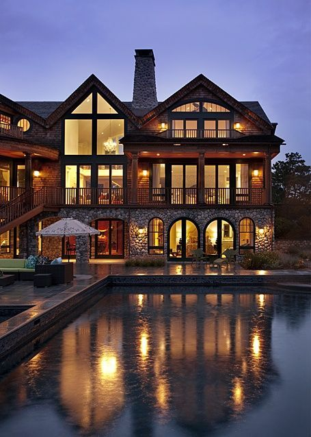 Dream Home Pictures Photos And Images For Facebook