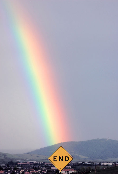 Beautiful Rainbow Pictures Photos And Images For