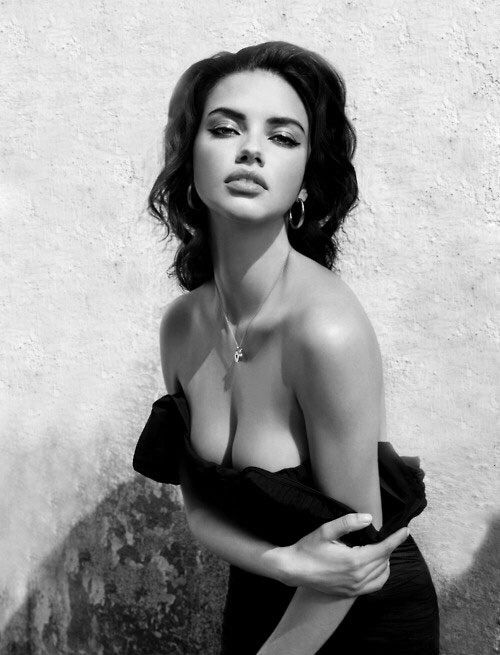 Adriana Lima Pictures, Photos, and Images for Facebook, Tumblr ...