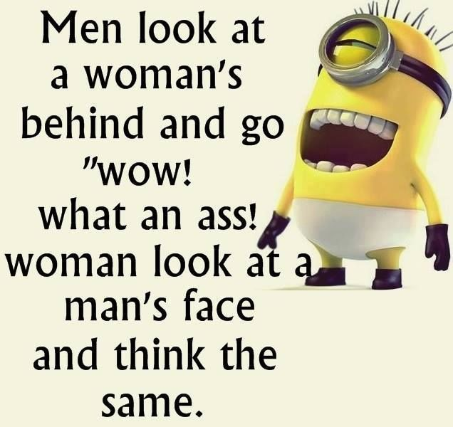 Funny advice for men