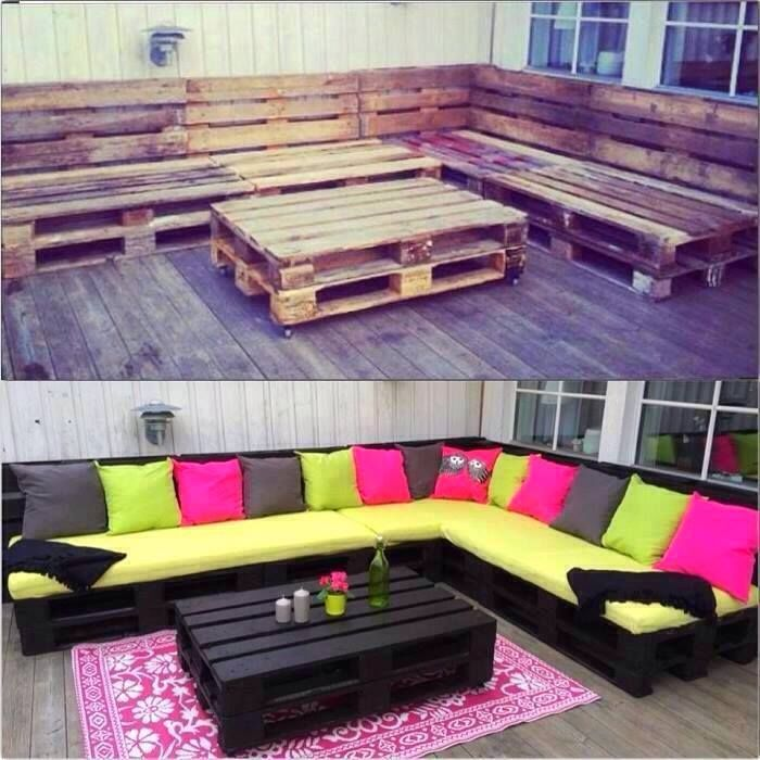 Pallet Patio Couch pallet patio furniture pictures, photos, and images for facebook