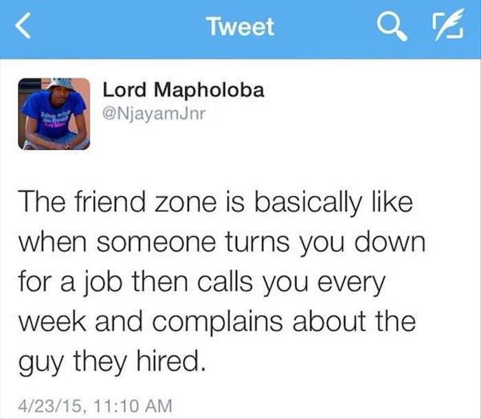 Friend Zone Quotes Tumblr : The friend zone pictures photos and images for facebook