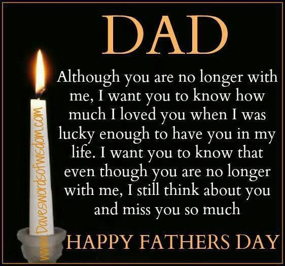 happy fathers quotes