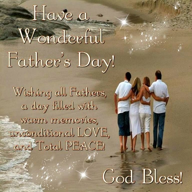 Have A Wonderful Father's Day Pictures, Photos, And Images