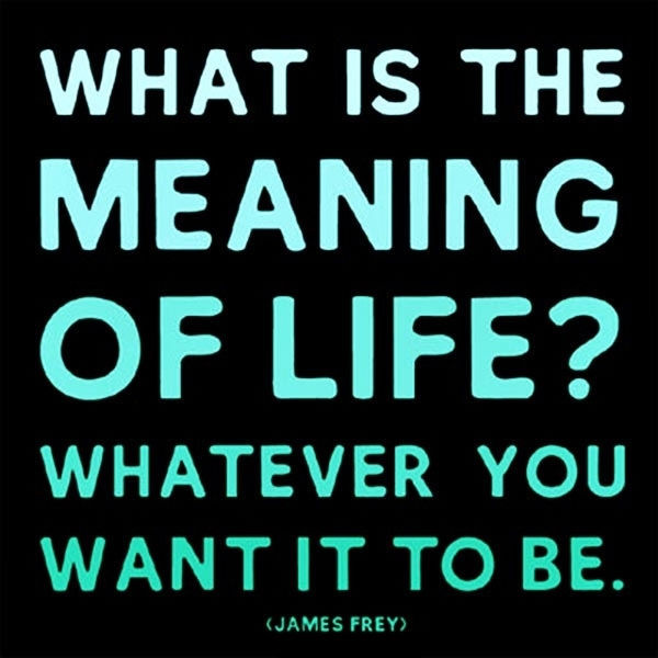 Image result for the meaning of life
