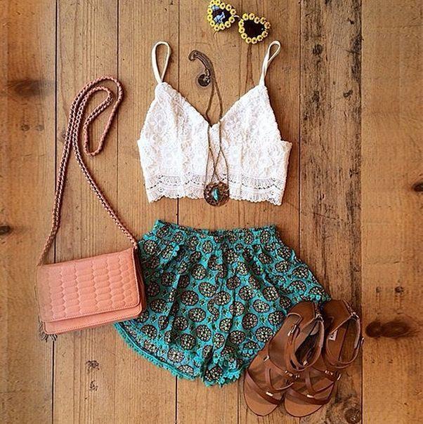 Cute Summer Outfits Tumblr