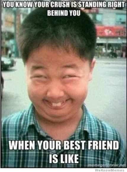 When <b>Your Best</b> Friend is Like. - 184234-When-Your-Best-Friend-Is-Like