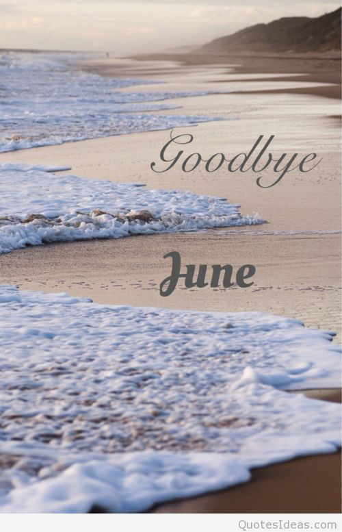 Bing Com Hello World: Goodbye June Pictures, Photos, And Images For Facebook