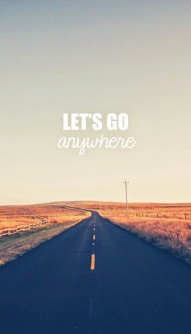 Let's Go Anywhere Pict...