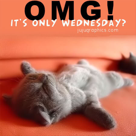 OMG It's Only Wednesday Pictures, Photos, and Images for ...