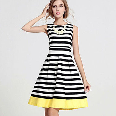 Black And White Striped Skirt Pictures, Photos, and Images for ...
