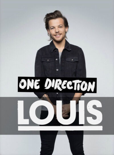 Louis Tomlinson: One Direction Pictures, Photos, and ...