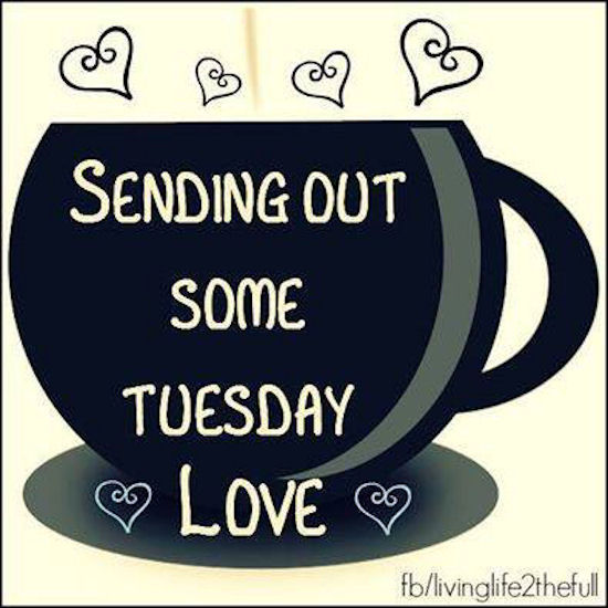 Good Morning Pretty Lady In French : Sending out some tuesday love pictures photos and images