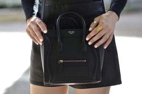Celine Black Bag Pictures Photos And