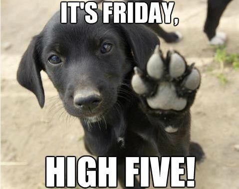 its friday high five pictures photos and images for facebook rh lovethispic com its friday friday it's friday night