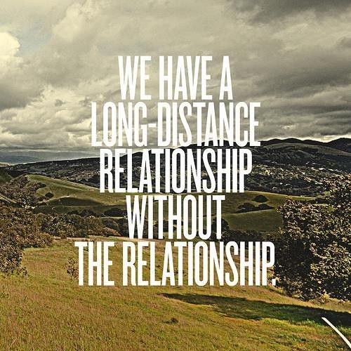 Long Distance Relationship With The Relationship Pictures