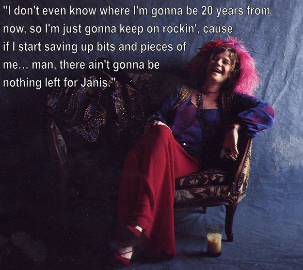 Janis Joplin Quotes | Janis Joplin Quotes Custom 48 Quotes That Will Make You Fall In Love