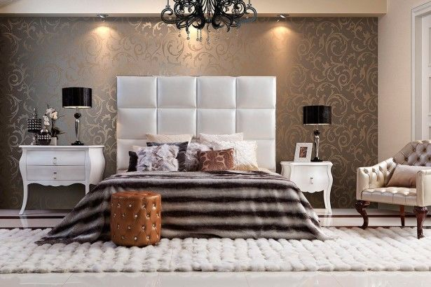 Extra High Headboard Beds 2015