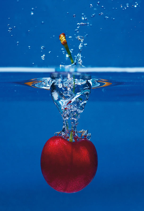 Apple Splash Pictures Photos And Images For Facebook