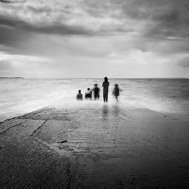 Minimalist Mono Landscape Pictures Photos And Images For