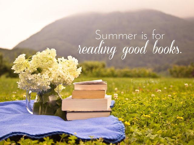 Risultato immagine per summer books
