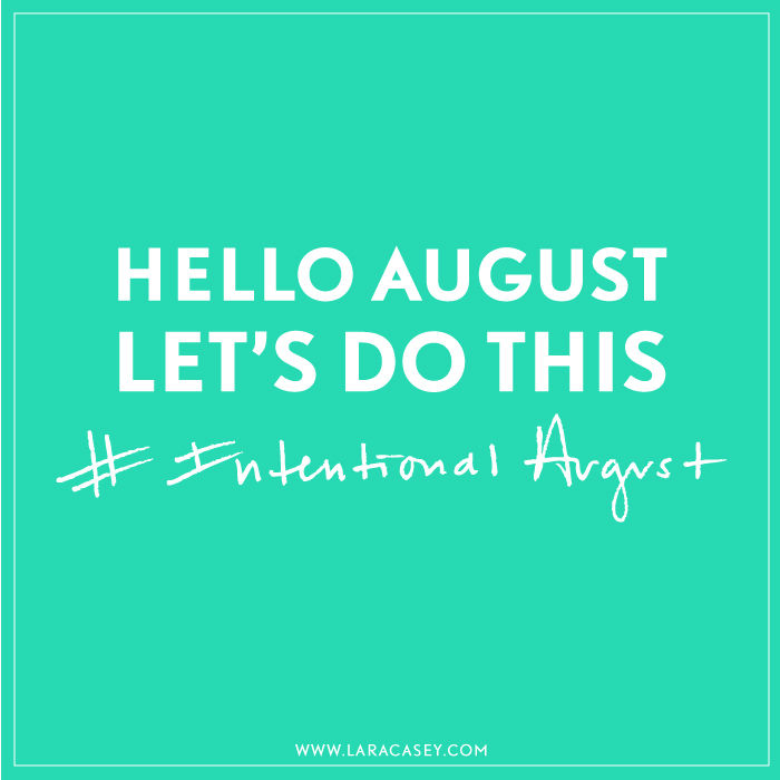 Hello August, Lets Do This Pictures, Photos, and Images for