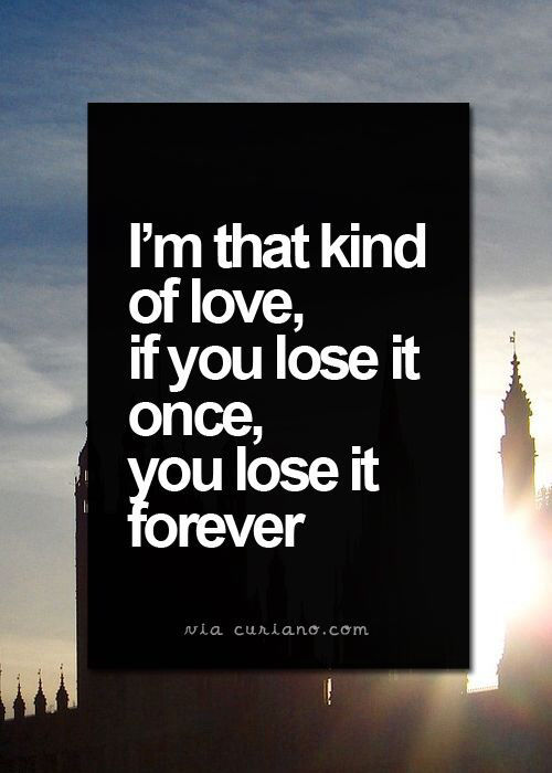 I Want To Live With You Forever Quotes: Lose Love Forever Pictures, Photos, And Images For