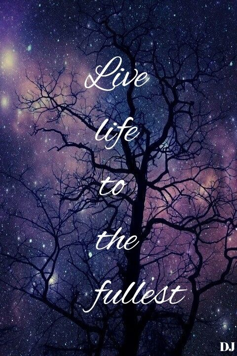 Live Life To The Fullest Pictures, Photos, and Images for ...