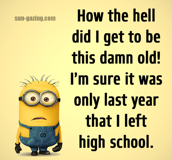 Old School Fashion Quotes: How Did I Get This Old Pictures, Photos, And Images For
