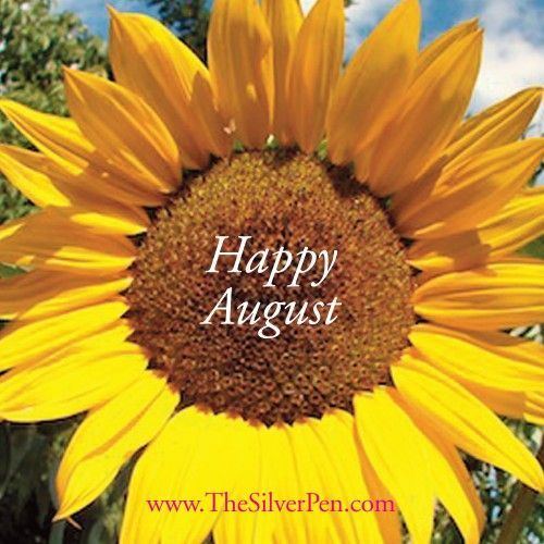 Happy August Pictures, Photos, And Images For Facebook