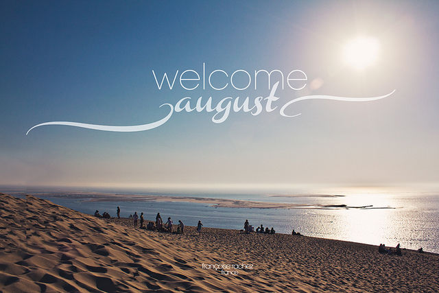 Welcome August Pictures Photos And Images For Facebook