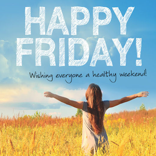 Happy Friday Pictures Photos And Images For Facebook