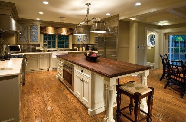 Brown Colors Ideas For Kitchen Walls Colro Schemes Pictures Photos