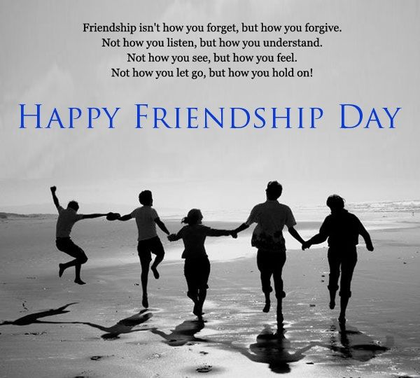 Friendship Day Quotes Beauteous Happy Friendship Day Pictures Photos And Images For Facebook